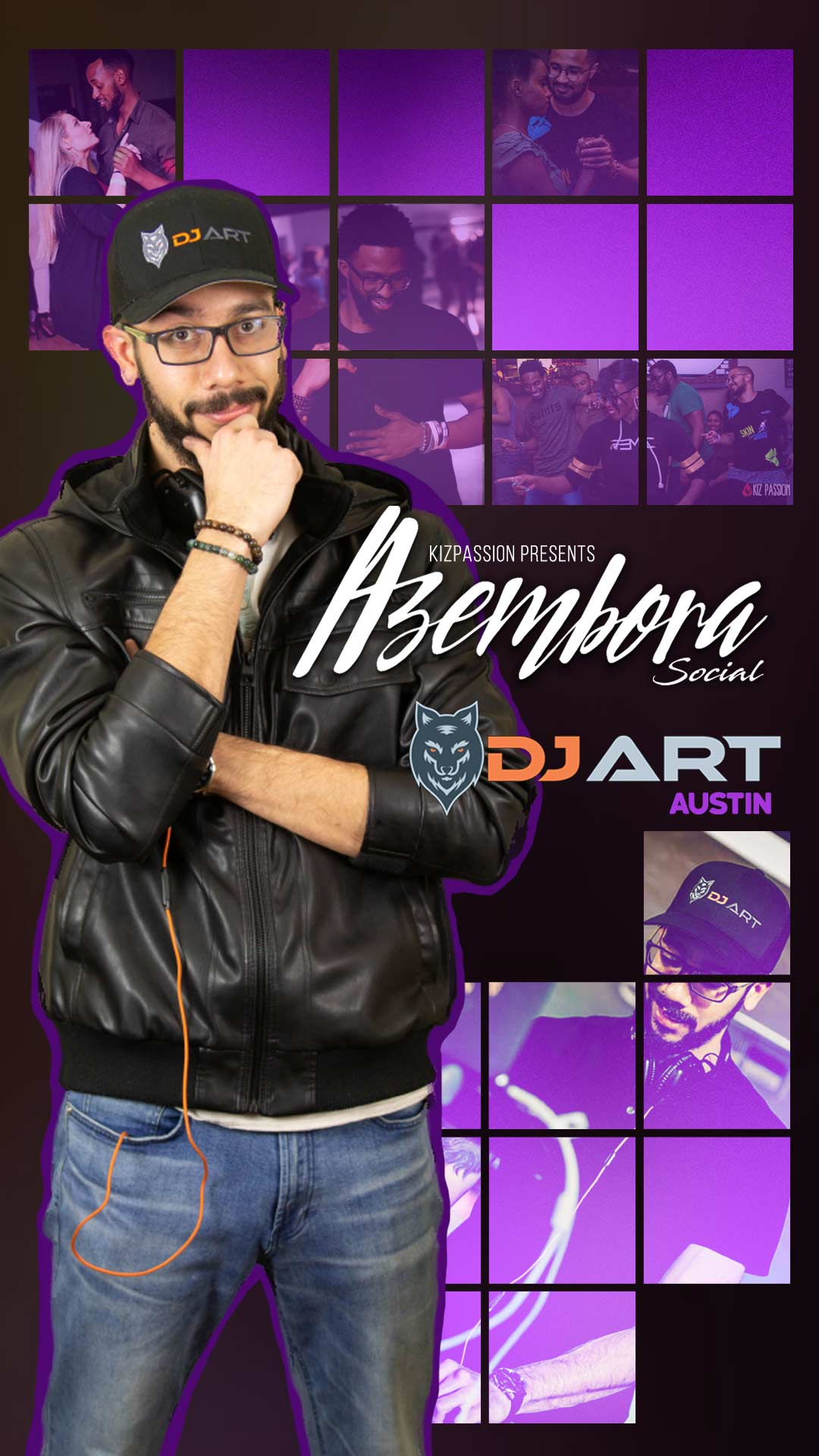 DJ Art Kizomba DJ